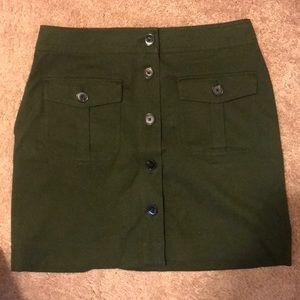 Ann Taylor Skirt Size 10